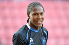 Transfer news: Fulham sign Hugo Rodallega on free transfer