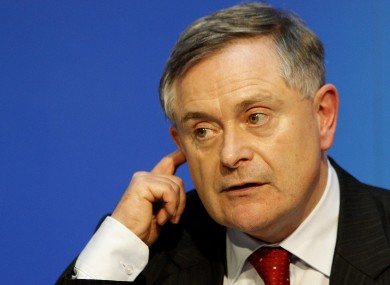 Brendan Howlin says non-public bodies in receipt of Exchequer funding - as banks are - could be made subject to Freedom of Information requests.