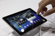 Apple ordered to run ads admitting Samsung did not copy the iPad