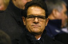 Russia to sign Capello next week – report