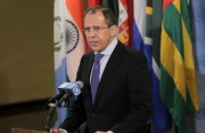 Russia vetoes UN statement on Syrian killings – again