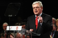 "Eamon Gilmore: ""The time has come on gay marriage"""