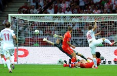 VIDEO: here are our 10 favourite goals of Euro 2012