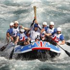 Danny Lawson/LOCOG/Press Association Images