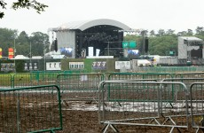 Phoenix Park stabbings: Man charged over attacks at concert