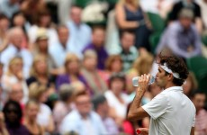 Olympics preview: Federer targets gold at Wimbledon