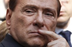 Is Berlusconi planning a comeback?