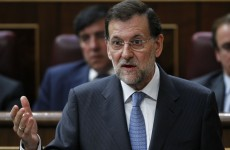 No split between banks and sovereign – for now – as Spain secures bailout