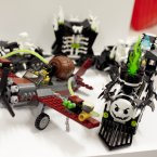 Lego Monster Fighters -The Ghost Train (Photo: John Phillips/PA Wire)