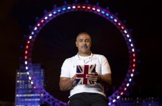 London 2012: Anti-Irish jibe lands Daley Thompson in hot water