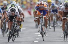 Cav remains coy about Sky departure rumours‎