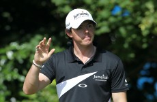 The Open: Rory McIlroy reveals confidence crisis