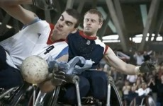 VIDEO: Channel 4′s brilliant Paralympics ad