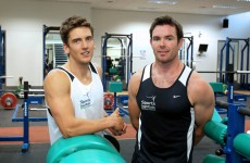 London 2012: Introducing… Ryan Seaton and Matt McGovern