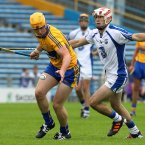The defender sampled the senior championship stage for the first time against Clare where he did an excellent job containing Conor McGrath. Has an outstanding CV with two All-Ireland colleges medals with the De La Salle school, two Waterford and Munster SHC medals with his club De La Salle, and three years experience with the Waterford U21's to his name. This is his first year out of the U21 grade and he also lined out for Cork IT in their Fitzgibbon Cup final defeat earlier this year.