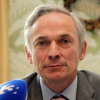 Jobs and Enterprise Minister Richard Bruton's special adviser is Ciarán Conlon who earns €127,000.