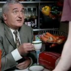 In 2012 Bertie Ahern appeared in a TV ad promoting his sports column in the News of the World, where he was depicted hiding in a cupboard.