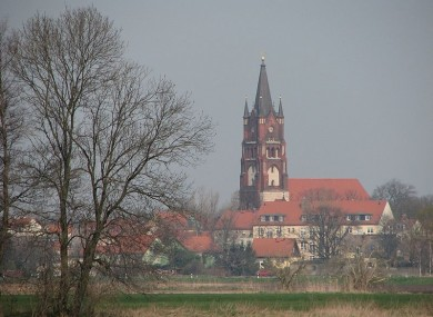 Mittenwalde's 8,758 residents could become very wealthy very quickly, if Berlin is harangued into repaying a 450-year-old loan.