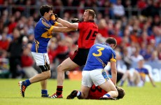 As It Happened: Down v Tipperary, All-Ireland SFC round four qualifier