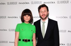 Chris O'Dowd's wife-to-be dismisses newspaper reports of 'two weddings'