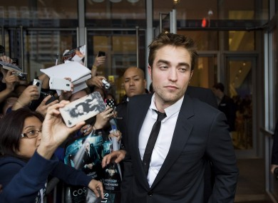 R-Patz last month