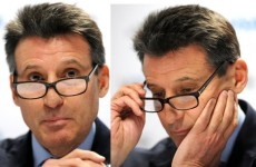 London 2012: Seb Coe the organiser still outpacing his rivals