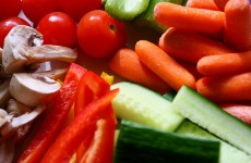 US doctors write prescriptions for vegetables