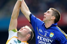 As It Happened: Kerry v Donegal, All-Ireland SFC quarter-final