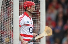 Column: I'm not just from Cloyne, not just from Cork, not just a hurler. Not just a gay man.
