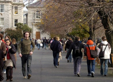 The college entry system could be dramatically overhauled, under new proposals published by the heads of Ireland's seven universities.