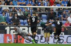 As it happened: Wigan Athletic v Chelsea, Premier League