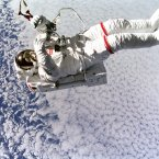 Testing the Simplified Aid for EVA Rescue in 1994 