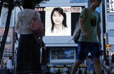 Japanese reporter shot dead in Syria