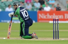 Injured Mooney left out of World Twenty20 squad