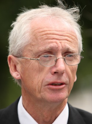 Chief Executive of the Irish Sports Council, John Treacy (file photo).