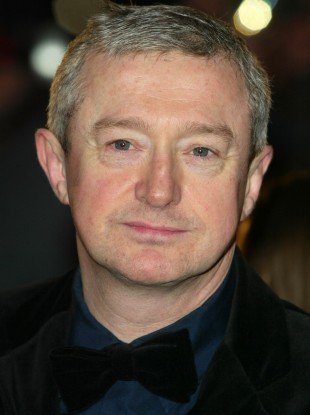 File photo of Louis Walsh