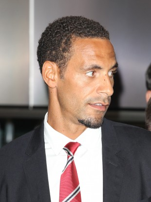 Ferdinand has been found guilty of improper conduct.