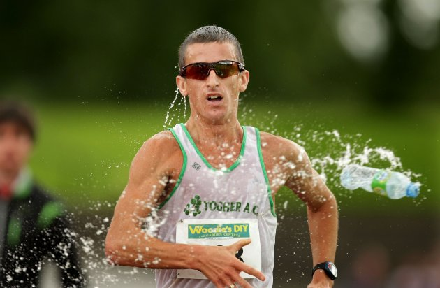 Robert Heffernan 2/8/2009