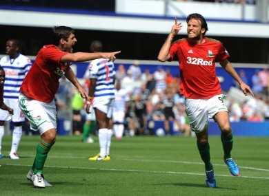 Michu: already a bargain at £2m.