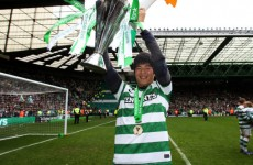 Celtic star Ki on verge of joining Swansea