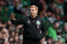Swedes stand between Celtic and the Champions League group stages
