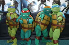 6 terrible lines from the 'restructuring' Teenage Mutant Ninja Turtles movie