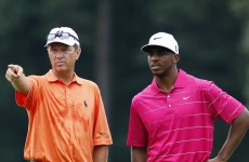 Mounting pressure: Plenty for Love to ponder at Wyndham Championship