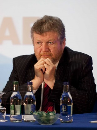Minister for Health Dr James Reilly