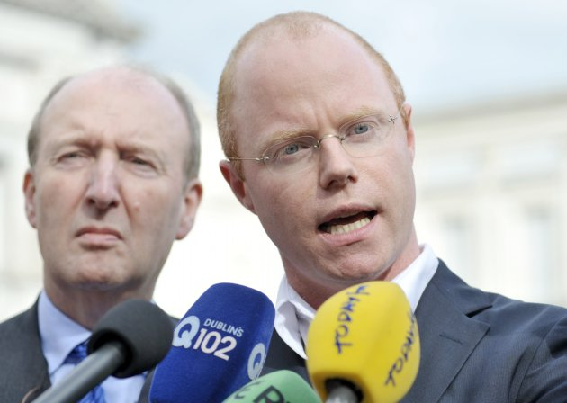 5/4/2011 Referendum on Irish Banking Crisis