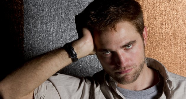 65th Cannes Film Festival - Robert Pattinson Portraits