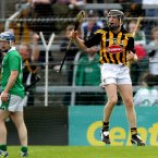 GAA Hurling All Ireland Senior Championship Quarter-Final 29/7/2012