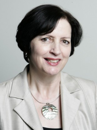 Aileen O'Toole is the managing director of Amas which specialises in developing internet strategies.