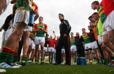 Barrowsiders appoint Rainbow and Meyler to managerial roles