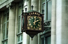 Clerys taken over, saving 350 jobs – but Guineys is to close